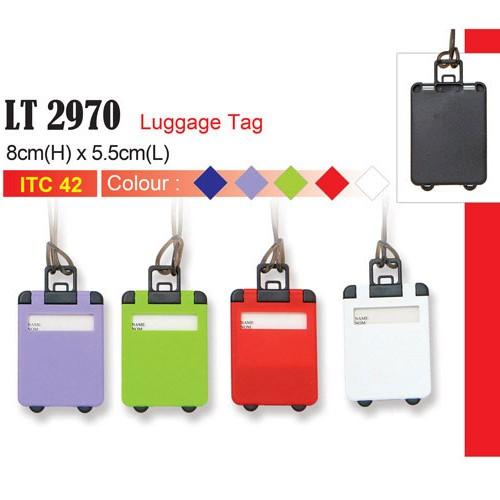Trendy Luggage Tag (LT2970)