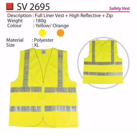 Safety Vest (SV2695)