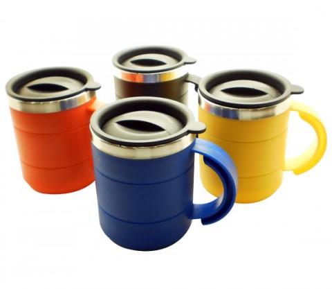 Modern Thermo Mug (M4855-II)