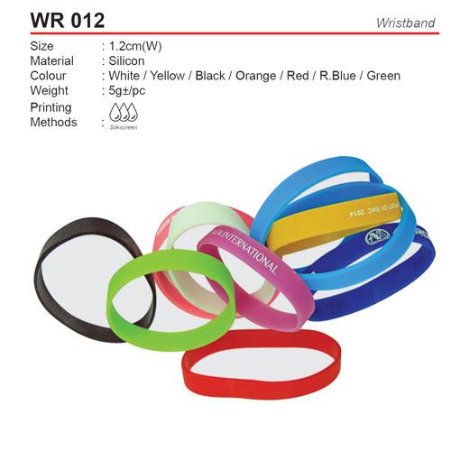 Wristbands (WR012)