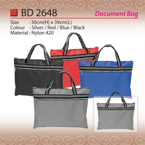 document bag BD2648