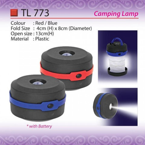 Camping Light (TL773)