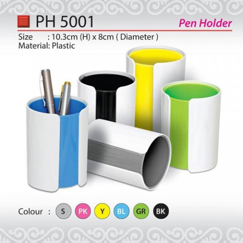 colourful pen holder PH5001