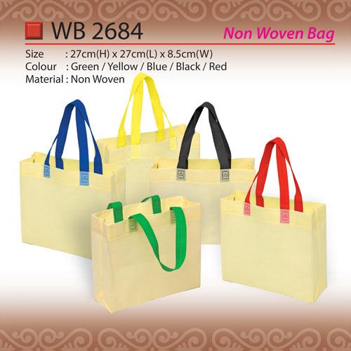 Non Woven Bag (WB2684)