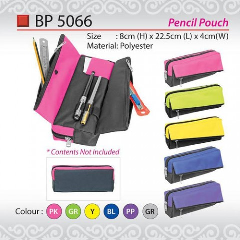 Pencil Pouch BP5066