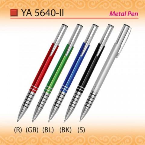 Stylish Metal Pen (YA5640-II)