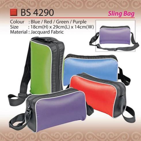 Trendy sling bag BS4290