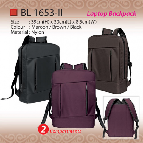 laptop backpack BL1653-II