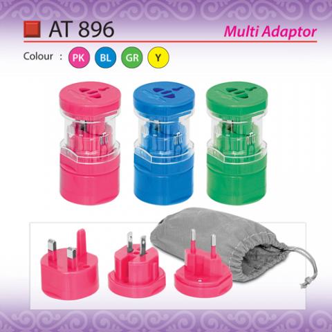 multi adapter AT896