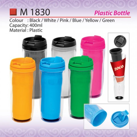 plastic bottle M1830