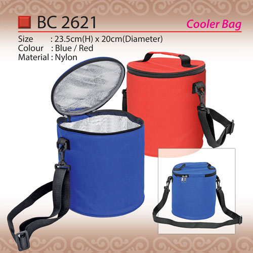 Barrel Cooler Bag (BC2621)