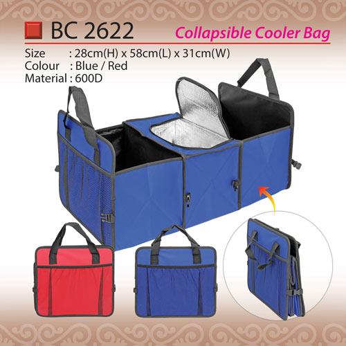 Collapsible Cooler Bag (BC2622)