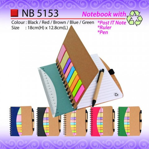Notebook Set (NB5153)