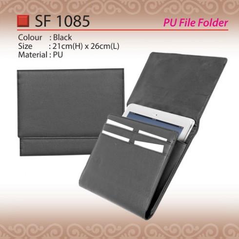 PU File Folder (SF1085)