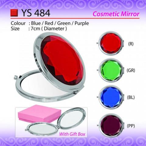 Cosmetic Mirror Box (YS484)