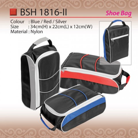 Exclusive Shoe Bag (BSH1618-II)