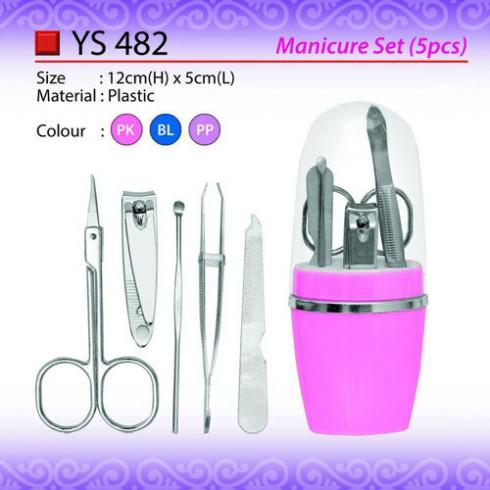 Budget Manicure set (YS482)