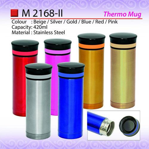 Elegant Thermo Mug (M2168-II)
