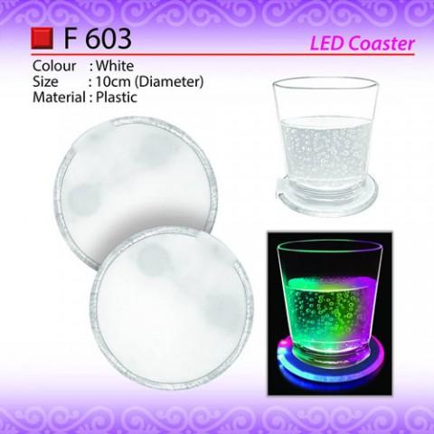 LED Coaster (F603)