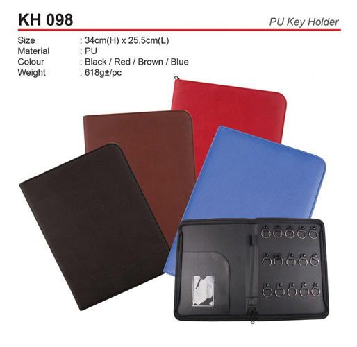 PU Key Holder (KH098)