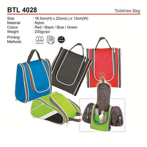 Toiletries Bag (BTL4028)