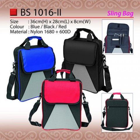 Stylish Sling Bag (BS1016-II)