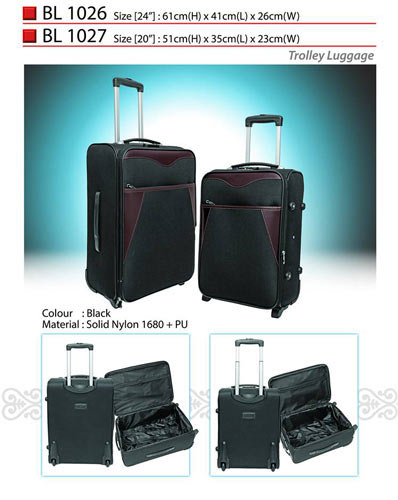 Trolley Bag (BL1026)