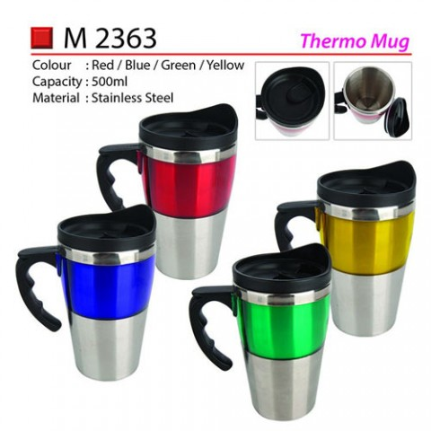 Stylish Thermo Mug (M2363)
