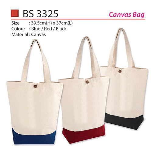 anvas Bag (BS3325)