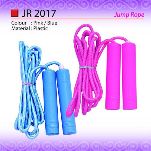 Jump Rope (JR2017)