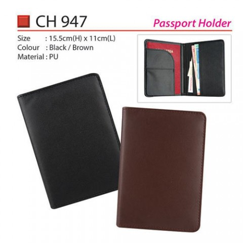 Exclusive Passport Holder (CH947)