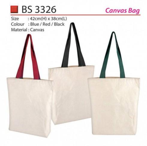 Canvas Bag (BS3326)