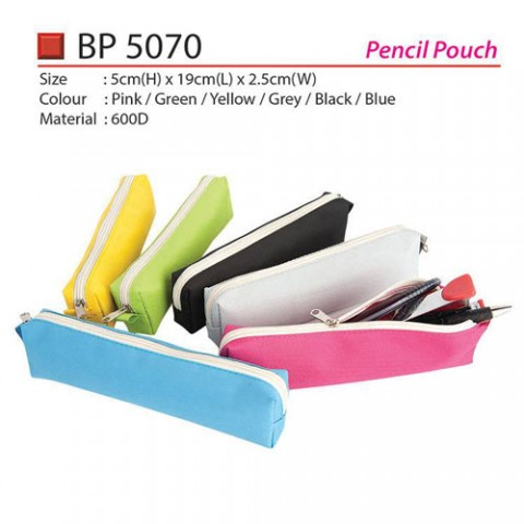 Pencil Pouch (BP5070)