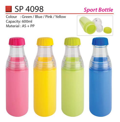 Unique Shape Sport Bottle (SP4098)