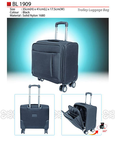 Trolley Luggage Bag (BL1909)