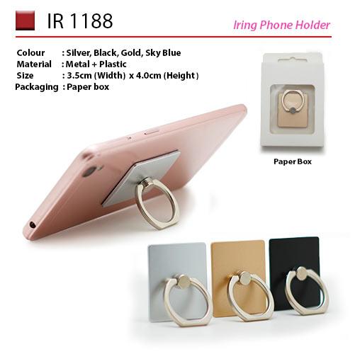 Iring Phone Holder (IR1188)  sc 1 st  YV Marketing & Exhibition Door Gift   Premium Gift Supplier