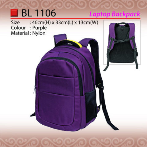 Laptop Backpack (BL1106)