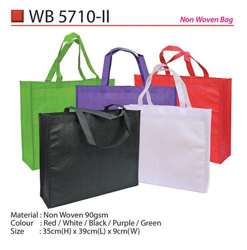 Non woven bag (WB5710-II)