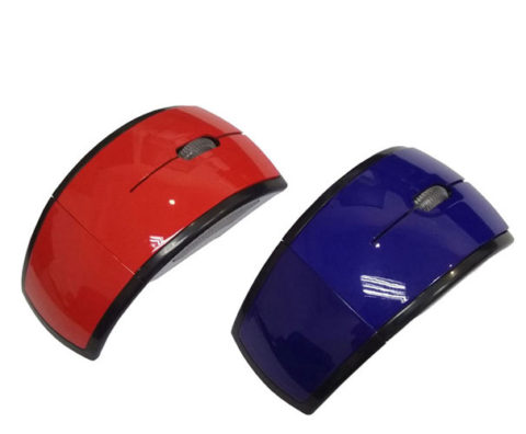 Foldable Wireless Mouse (WM1968)