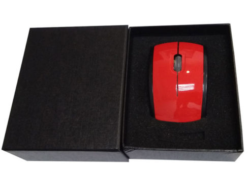 wireless mouse box