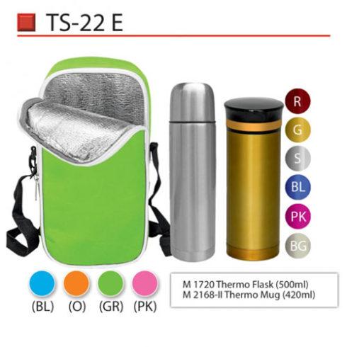Thermos Set (TS22-E)