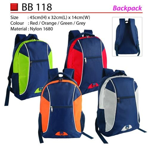 Backpack (BB118)