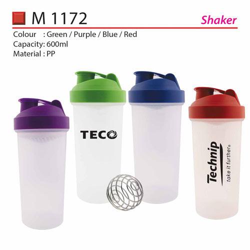 Shaker mug (M1172)