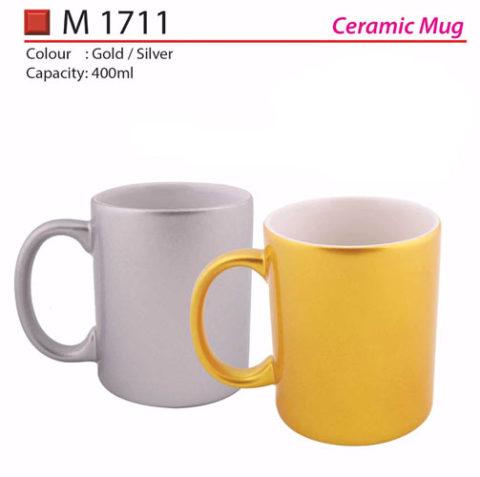 Elegant Ceramic Mug (M1711)