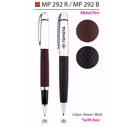 Metal Pen (MP292)