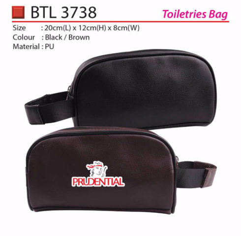 PU Toiletries Bag (BTL3738)