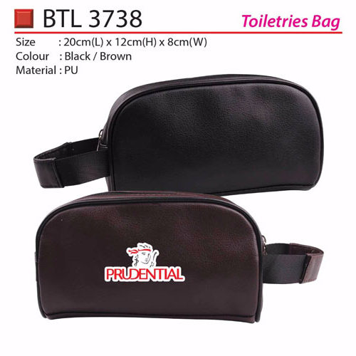 PU Toiletries Bag (BTL3738)