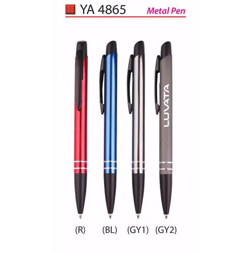 Metal Pen (YA4865)