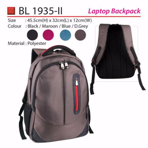 Modern Laptop Backpack (BL1935-II)