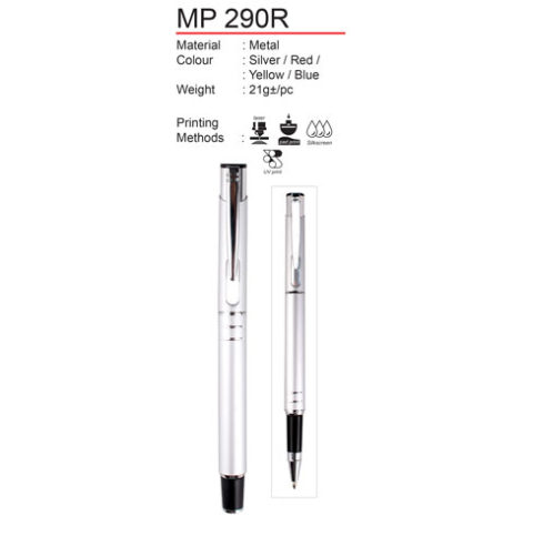 Budget Metal Pen (MP290R)